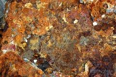 Rust Stock Image