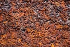 Rust metal Royalty Free Stock Photos