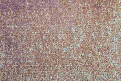 Rust metal texture background Royalty Free Stock Photos