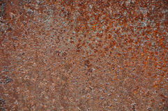 Rust metal texture background Royalty Free Stock Photo