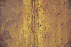 Rust metal texture background Stock Images