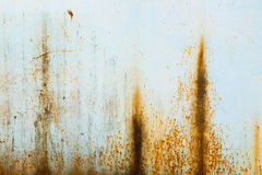 Rust metal texture background Stock Photos