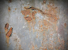 Rust metal texture background. Pattern Stock Images
