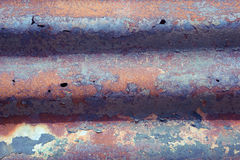 Rust metal texture background Stock Photo