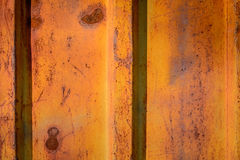 Rust Metal Texture Royalty Free Stock Photo