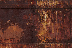 Rust metal vintage Royalty Free Stock Photos
