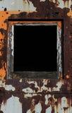 Rust metal vintage Stock Photo