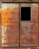 Rust metal vintage Stock Images
