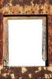 Rust metal vintage Royalty Free Stock Photos