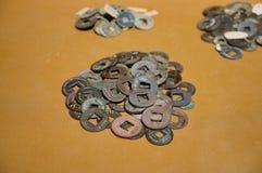 Rust money Stock Photos