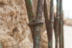 Rust Royalty Free Stock Photos
