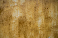 Rust and paint background texture Royalty Free Stock Photos