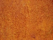 Rust pattern Stock Photography