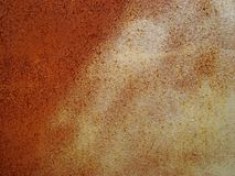 Rust pattern Stock Photo