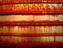 Rust pattern Stock Photos