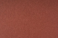 Rust red paper pattern. Rust red paper texture background Royalty Free Stock Images
