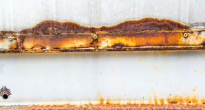 Rust Royalty Free Stock Photo