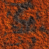 Rust (Seamless texture) Royalty Free Stock Photo