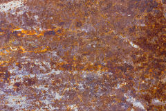 Rust stains background Stock Photo