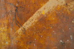 Rust stains Stock Photo