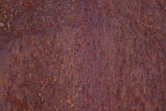 Rust and steel pattern Royalty Free Stock Images