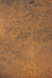 Rust steel plate background. Stock Photography