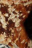 rust texture 1 Stock Image