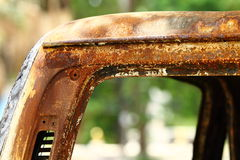 Free Rust Texture Royalty Free Stock Photos - 14862438