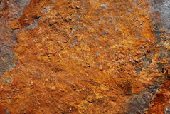 Rust texture. Old metal rust texture detail royalty free stock images