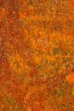 Rust texture. Old metal rust texture detail royalty free stock photos