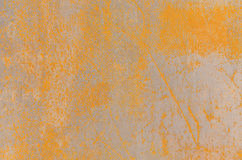 Rust texture as metal plate background Stock Photo