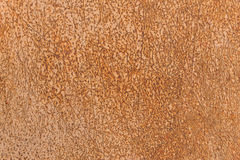 Rust texture as metal plate background Stock Photos
