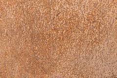 Rust texture as metal plate background Royalty Free Stock Photo