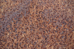 Rust texture Royalty Free Stock Photo