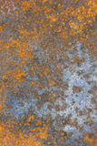 Rust texture background Royalty Free Stock Image