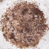 Rust texture for background. Copy space royalty free stock photos