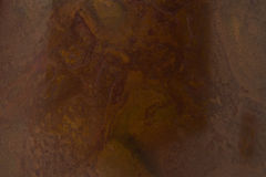 Rust texture background. Ideal use for background stock photography