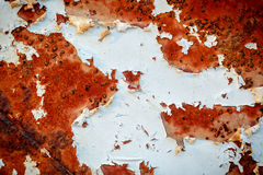 Rust texture background Royalty Free Stock Photos