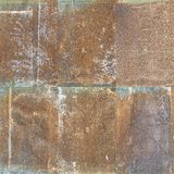 Rust texture background. Vintage wallpaper stock images
