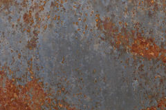 Rust texture Royalty Free Stock Image