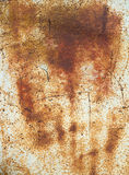 Rust texture. Metal rust texture or background Royalty Free Stock Photo