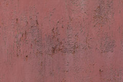 Rust texture metal brown Stock Photography