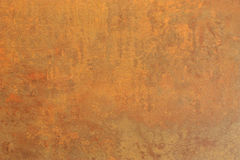 Rust texture. Texture in rusty vintage style Royalty Free Stock Images