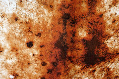 Rust Texture Surface Colors Details. Texture of rusty rust surface colors and details Royalty Free Stock Photography