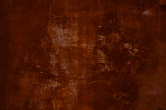 Rust textured grunge background. Rusty textured blank grunge background Royalty Free Stock Image