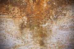 Rust Wall Royalty Free Stock Photos