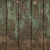 Rust wall Royalty Free Stock Image