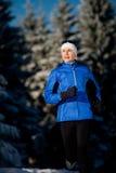 Rusta för vinter Arkivfoton