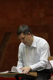 Rustam Dilmuhametov Lizenzfreies Stockbild