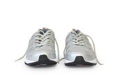 rustande sko Royaltyfri Fotografi